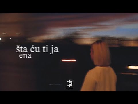 Ena - Sta Cu Ti Ja (Official Video) - Parabellum Official