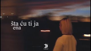Ena - Sta Cu Ti Ja (Official Video)
