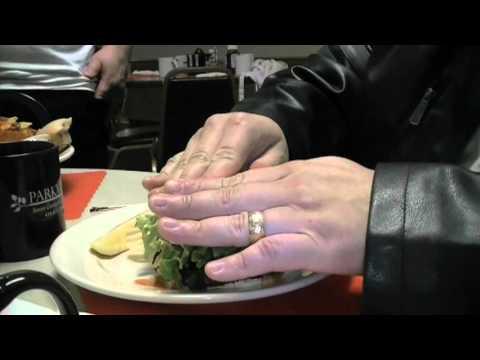 The Lunchbox Sandusky Ohio Restaurants Youtube