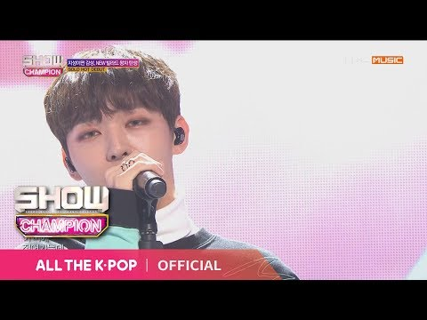 Free Download Show Champion Ep.305 Yoon Ji Sung - In The Rain Mp3 dan Mp4