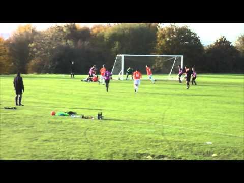 Portsmouth College vs Sparsholt College