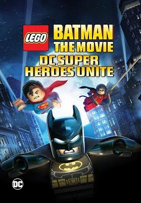 Assistir Batman Lego - O Filme - Super Heróis se Unem