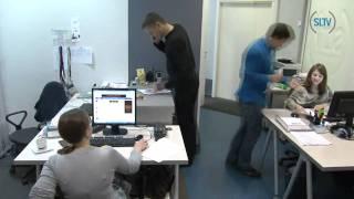 «ITooLabs Виртуальный офис» -- общение без границ