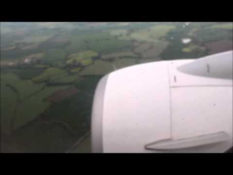 Ryanair B737-800 EI-ENW Dortmund (DTM) - London Stansted (STN)