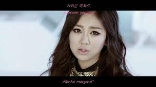 레이디스 코드 (LADIES' CODE) - 나쁜 여자 (Bad Girl) MV [Han|Rom|LT…