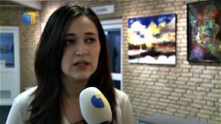 Studenten helpen bij belastingaangifte - Omroep Tilburg Nieuws