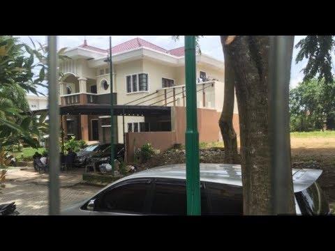 Mengintip Mewahnya Kediaman Calon Suami Kahiyang Ayu, Bobby Nasution di Medan