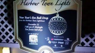 New Year's Eve/ Day 2017-2018 Hilton Head Island Lighthouse