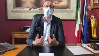 Aggiornamento Covid-19 Gualdo Tadino 25/05/2021