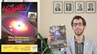 Esperanto-gazetoj tra la tuta mondo: internaciaj gazetoj pri diversaj temoj