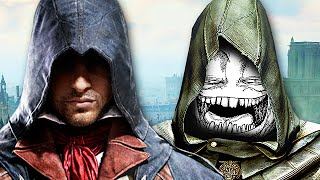 UNIQUE Assassin's Creed Unity FUNNY MOMENTS! (Hilarious Gameplay)