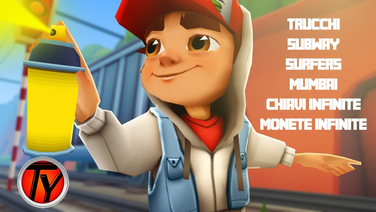 trucchi per subway surf