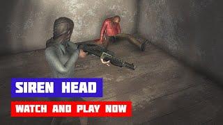 Siren Head: Sound of Despair · Game · Walkthrough