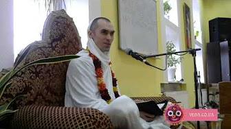 Шримад Бхагаватам 4.13.5 - Мангала Вайшнав прабху
