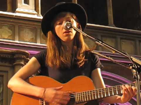French For Rabbits - Hard Luck Stories (Live @ Daylight Music, Union Chapel, London, 26/09/15)