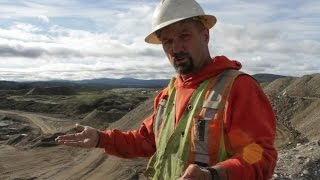 Land Reclamation: The Process | Gold Rush