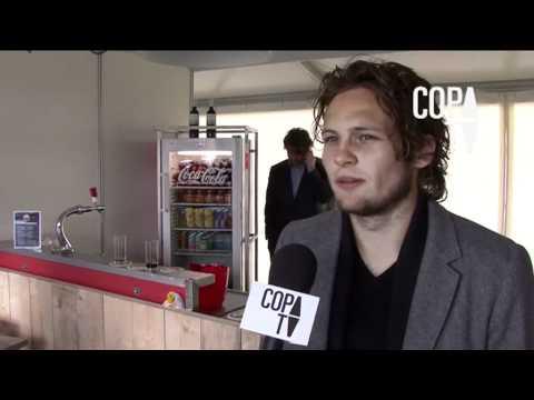 COPA TV: Interview met Daley Blind