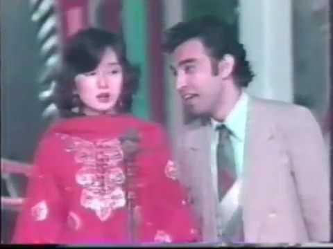 Allah hi allah kiya karo in Urdu and Japanese by Beautiful couple.