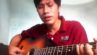 Lá Thư Trần Thế guitar cover