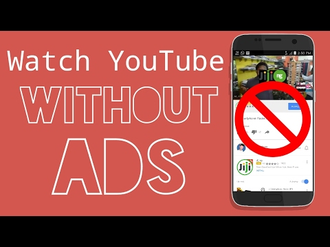 How to Watch Youtube Videos without Ads on Android & iOS 2017