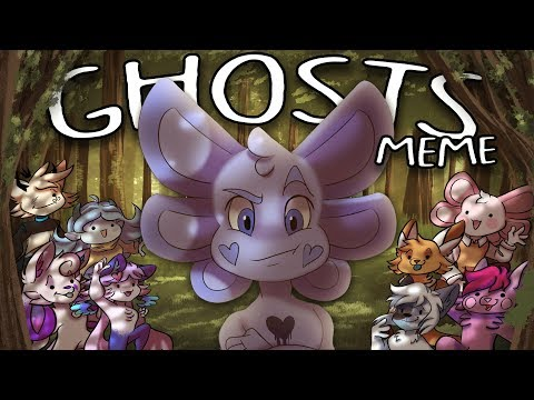 Ghosts meme | Ft. Inkyface & other animators