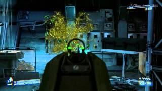 Aliens Colonial Marines - Vídeo Análisis 3DJuegos