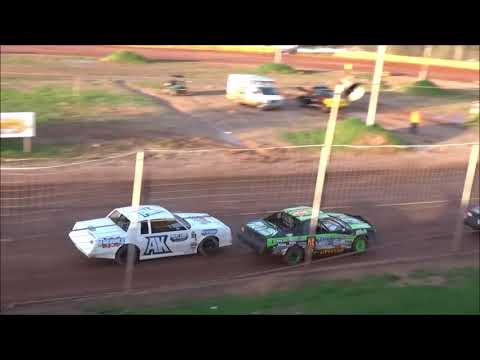 Street Stocks & IMCA Type Stock Cars 5-25-19