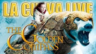 THE GOLDEN COMPASS (2007) | Reseña En Directo | Un Vano Pero Buen Intento