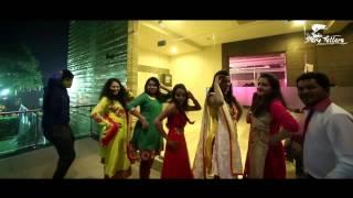 Phatak & Mehta Family London Thumakda Song