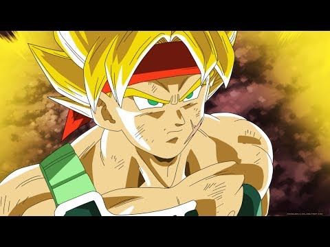 dbz episode of bardock vostfr