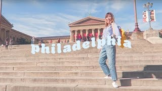 PHILADELPHIA AND BACK // CatCreature