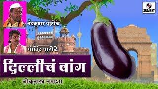 Delhicha Wanga - दिल्लीच वा�...