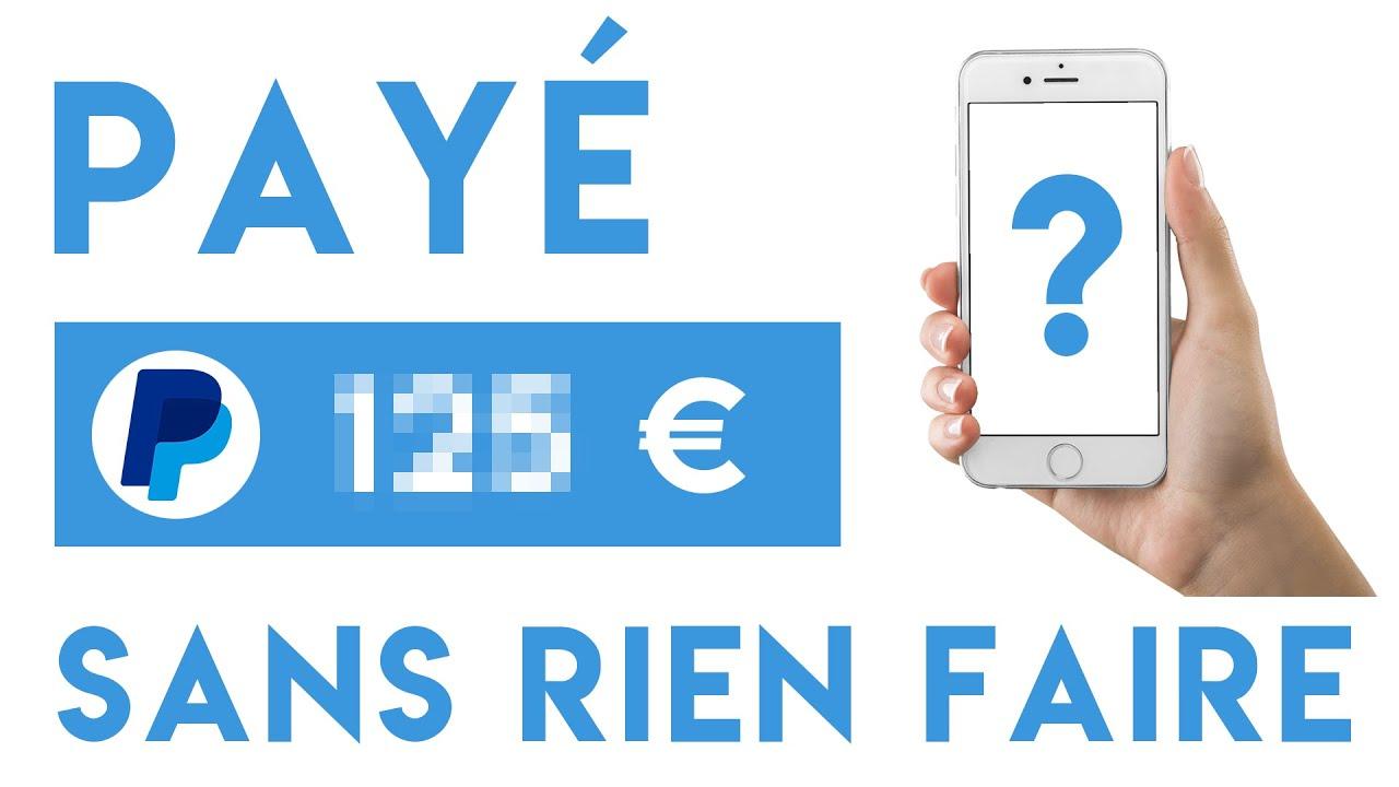 Gain D'Argent : Gagner De L'argent  Rapidement Avec Un Site Internet (Formation)