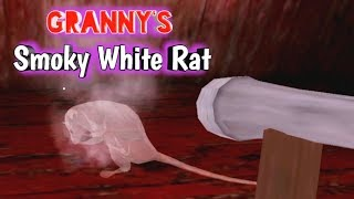 The White Rat Joins The Family | Granny Version 1.6.1