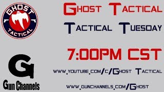 Tactical Tuesday #5 (8/15/2017):  Competitive Shooting & Home Defense