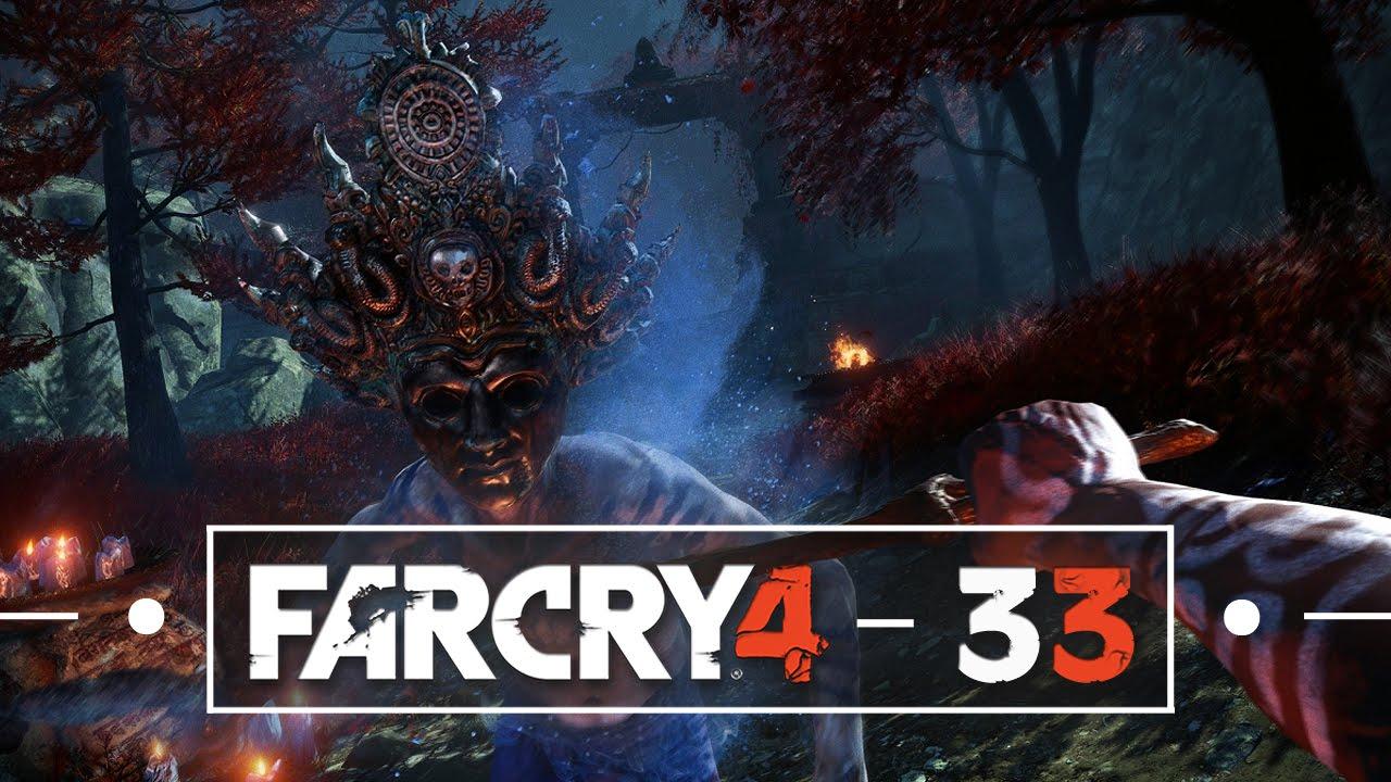 Let's Play Far Cry 4 / Gameplay Walkthrough [33]