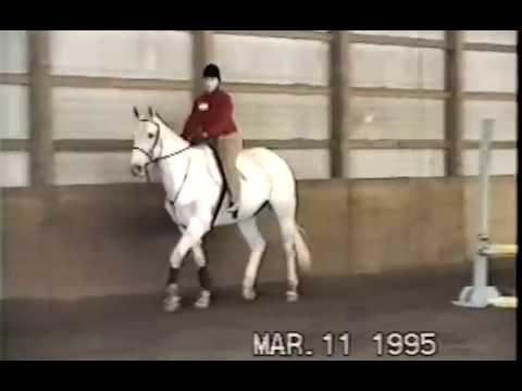 Mark Leone Clinic 1995