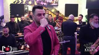 Kompleksi Kalaja 2019 - Vani Gjuzi & B13 - Kolazh me kenge te vjetra & Dajak LIVE