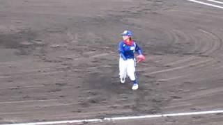 2009年3月9日 神戸9クルーズ淡路島キャンプ.