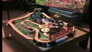 Imaginarium Express Train Table
