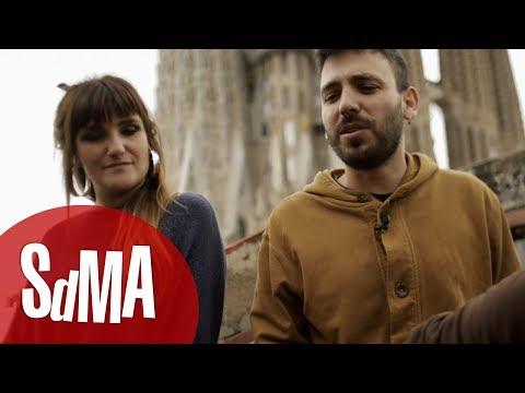 La Raíz ft Rozalén - La hoguera de los continentes acústicos SdMA