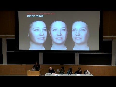 Virtual Reality Meets Documentary: A Deeper Look