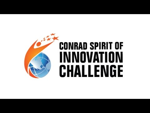 Conrad Spirit of Innovation Challenge 2017: Day Two Power Pitches