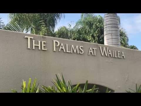 Palms At Wailea  MAUI