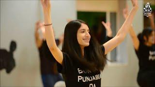 BPD Back2Basics Bhangra Classes Promo Video (5 Taara - Diljit Dosanjh)