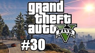 GTA V (PC) || Ep. 30 || Making Bank