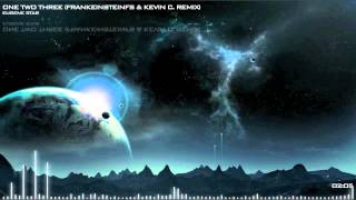 Eugene Star - One Two Three (Frankensteinfs & Kevin C. Remix) [Free Download]
