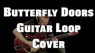 """Lil Pump - """"Butterfly Doors"""" - Guitar Loop Cover"""