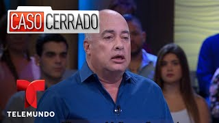 Caso Cerrado | Landlord Uses Adoption As Rent 👨🏻‍💼💰 👶🏻| Telemundo English