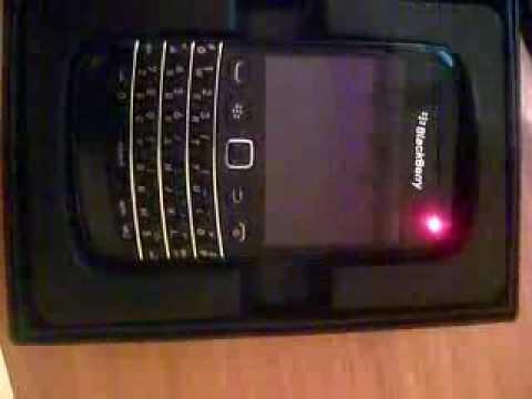 blackberry se reinicia y no arranca